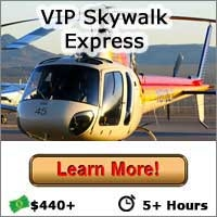 VIP Skywalk Express - Button