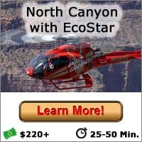 North Canyon With EcoStar