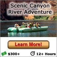 Scenic Canyon River Adventure